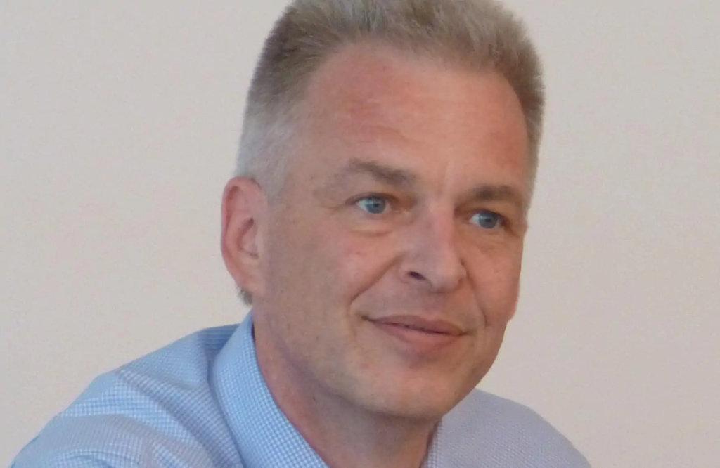 Matthias Jena, Synodaler der Evang.-Luth. Kirche in Bayern und ehemaliger Vorsitzender DGB-Bayern.